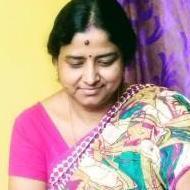 Chaitali D. Vocal Music trainer in Kolkata