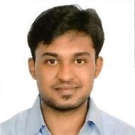 Shubham Bais Digital Marketing trainer in Delhi