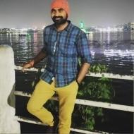 Gopi Krishna PCB Design trainer in Hyderabad