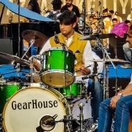 Priyanshu Karole Drums trainer in Mumbai