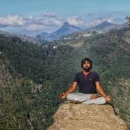 Manibharathi Yoga trainer in Chennai
