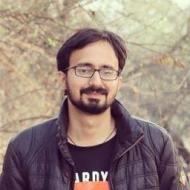 Jayant Sharma Python trainer in Dlf Qe