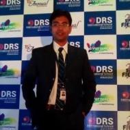 Surajit Paul Vocal Music trainer in Hyderabad