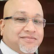 Benjamin Daniel Personality Development trainer in Bangalore
