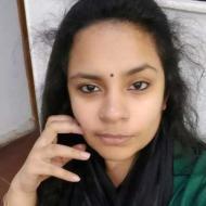 Sai S. Vocal Music trainer in Hyderabad