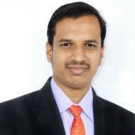 Shankar Salunkhe Drawing trainer in Pune