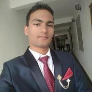 Prabhakar Pandey Class 9 Tuition trainer in Varanasi