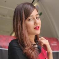 Manisha B. Air hostess trainer in Dadri