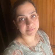 Tanvi M. IELTS trainer in Roorkee