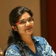 Shamal P. Class I-V Tuition trainer in Nashik