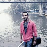 Raja Rathnam Yoga trainer in Chennai