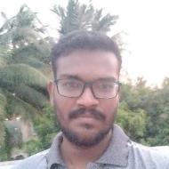 Pramothraj BTech Tuition trainer in Chennai