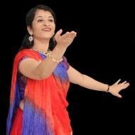 Shamna Vaishnav Dance trainer in Vadodara