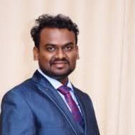 Chetan Kamthane SAP trainer in Pune