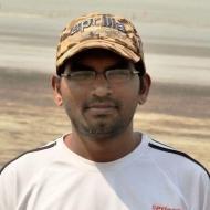 Shrikant Dharmadas Carrom trainer in Mumbai