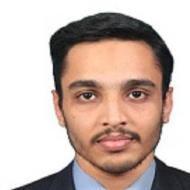 Aravind K BTech Tuition trainer in Thiruvananthapuram
