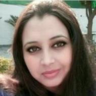 Rashmi M. IELTS trainer in Chandigarh