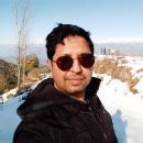 Arjun Kumar picture