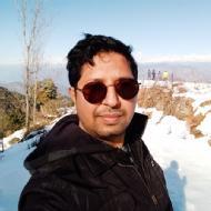 Arjun Kumar Microsoft Excel trainer in Delhi