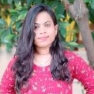 Kanchana A. Yoga trainer in Chennai