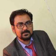 Navneet Kumar Java trainer in Mumbai
