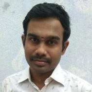 Ramkumar PL/SQL trainer in Bangalore
