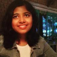 Sayantani N. Journalism trainer in Bangalore