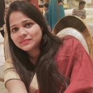 Vishakha Abacus trainer in Delhi