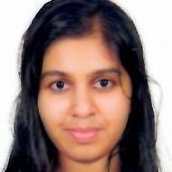 Anagha T. UGC NET Exam trainer in Hyderabad