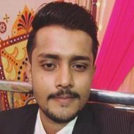 Bilal Khan NEET-UG trainer in Mumbai