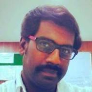 Saikrishna Pinnamaneni Investment Planning trainer in Hyderabad