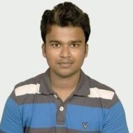Debasis Sariket Class 12 Tuition trainer in Kolkata