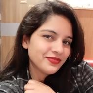 Neha S. IELTS trainer in Ghaziabad