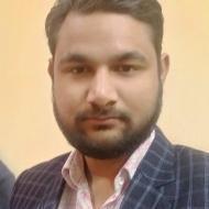 Zeeshan Class 10 trainer in Agra