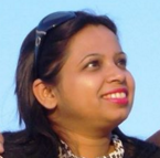 Stuti M. Painting trainer in Bangalore