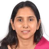 Lavanya S. Class I-V Tuition trainer in Chennai