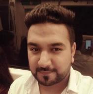 Dhruve Sharma Spoken English trainer in Delhi