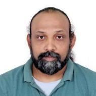 Porus Rathore UX Design trainer in Bangalore