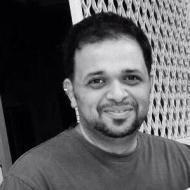 Aditya Lele UX Design trainer in Pune