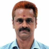Bala Subramanian Raman Microsoft Excel trainer in Kolkata