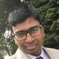 Saran Raj Sekaran IELTS trainer in Chennai