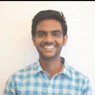 Kasthala Ravindra UX Design trainer in Hyderabad