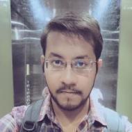 Abhishek Agarwal Blockchain trainer in Bangalore