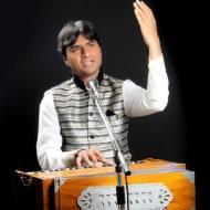 Deepak Pawar Vocal Music trainer in Bramhapuri Maharashtra