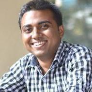 Dulal Deb Web Designing trainer in Bangalore