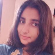 Sonam S. Class 12 Tuition trainer in Dholpur