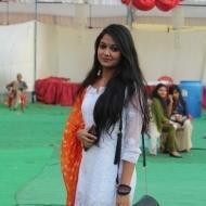 Sukriti T. Class 12 Tuition trainer in Lucknow