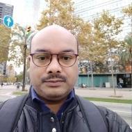 Amarendra Yadava Amazon Web Services trainer in Noida