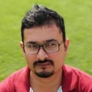 Rajesh Tiwari Class 12 Tuition trainer in Gurgaon