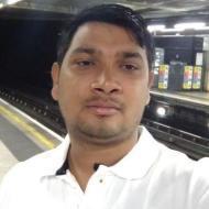 Sanjay Singh SQL Server trainer in Bangalore